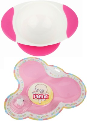 Farlin BABY BOWL FOR 360 CC  - Food Grand plastic