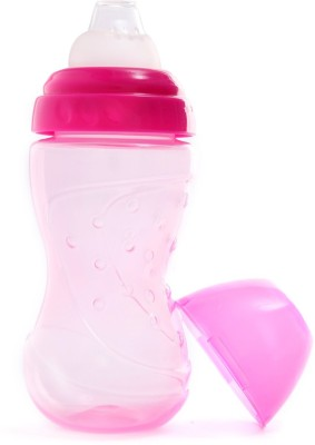 Baby Coo's Grippy non spill cup  - Plastic(Pink)