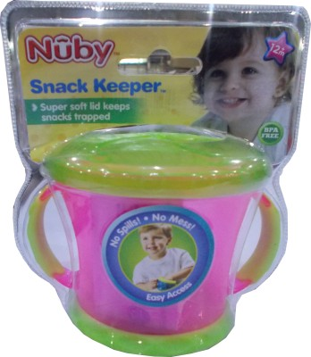Nuby Snack Keeper