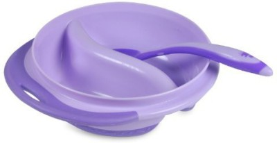 The First Years Meal Mates Infant Sectioned  - Plastic
