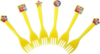Funcart Fun & Frolic Party  - Food Grade Plastic