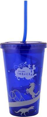 Imagica Tumbler Elements  - Plastic