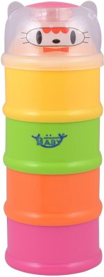 Mommas Baby Milk Powder Container  - Bpa Free