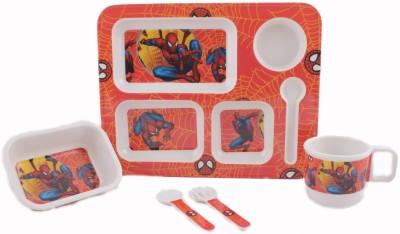 Sunware Spider Man  - Melamine