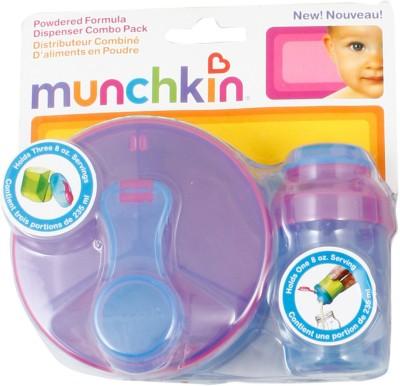 Munchkin Powdered Formula Dispenser Combo Pack