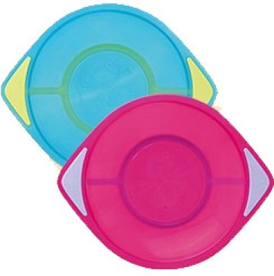 Nip Soft Grip Plate  - Food Grade Plastic, Silicone