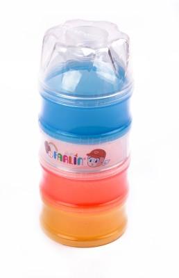 Farlin Milk Powder Container - Tall  - Plastic