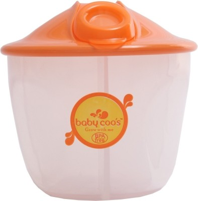 Baby Coo's Portion Pourer  - Polypropylene(Orange)