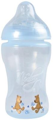 Nuby Soft Flex Natural Nurser 1 Pack of  - Plastic Material