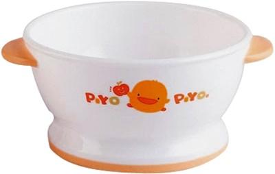 Piyo Piyo Slip Proof Training Bowl  - Plastic Material