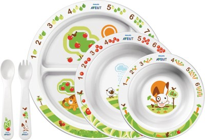 Philips Avent Avent Toddler Mealtime Set