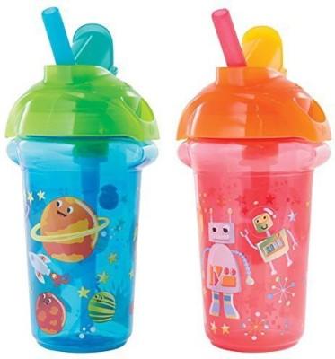 Munchkin Munchkin Cup  - Plastic(Red/Blue)