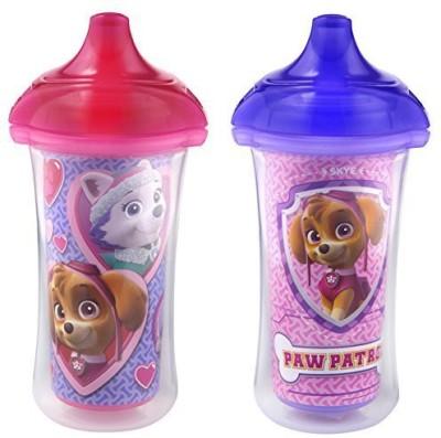 Munchkin Munchkin Cup  - Plastic(Pink/Purple)