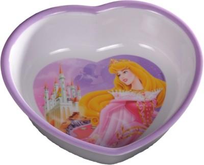 Eternia Sleeping Beauty Heart Shaped Bowl  - Food Grade Melamine