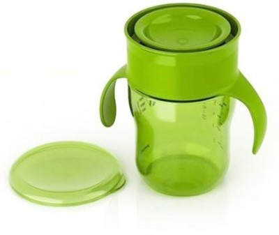Philips Avent Natural Cup  - Plastic(Green)