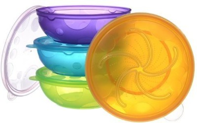 Munchkin Stack A Bowls  - Plastic