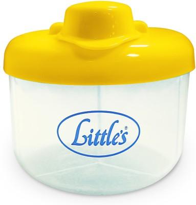 Little's Milk Powder Container  - Plastic Material