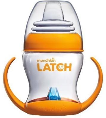 Munchkin Munchkin Cup  - Plastic(4 Ounce)