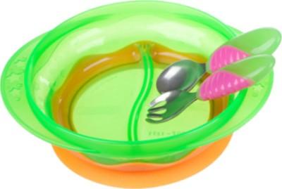 Munchkin Suction Bowl Feeding Set