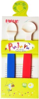 Farlin Pulpy & Juicy Food Spoon  - Plastic