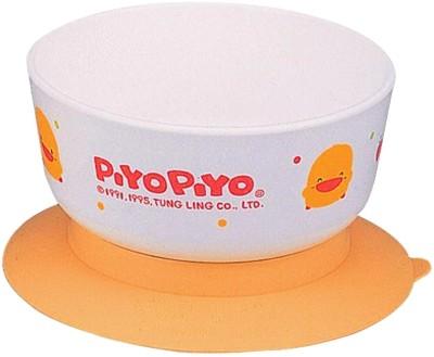 Piyo Piyo Baby Training Bowl  - Plastic Material