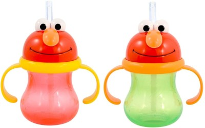 Munchkin Character Cup Sesame Street  - Plastic