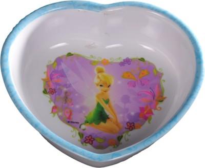 Eternia Tinkerbell Heart Shaped Bowl  - Food Grade Melamine