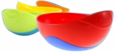 Nuby SURE GRIP BOWL  - Food Grade Plastic
