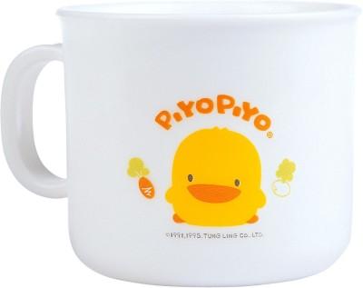 Piyo Piyo Anti Bacterial Soup Cup  - Plastic Material