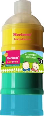 Baby Dreams Milk Powder Container  - Food Grade Plastic