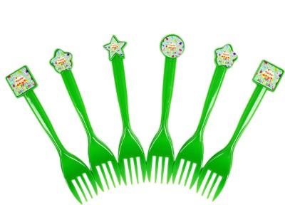 Funcart Frolic Birthday  - Food Grade Plastic