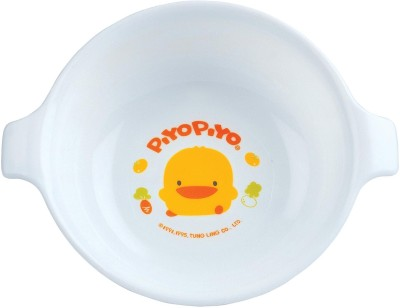 Piyo Piyo Porridge Bowl  - Plastic Material
