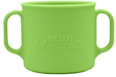 I Play I Play Cup  - Plastic(Green)