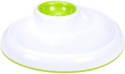 Munchkin Toddler Dip Dish - Green  - Plastic Material