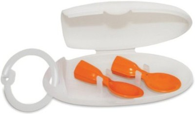 Infantino Couple A Spoons  - Plastic