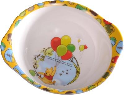 Eternia Pooh(Balloons) - 2 Handle Bowl  - Food Grade Melamine