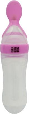 Mee Mee Food Feeder For Infants  - Plastic(Pink)