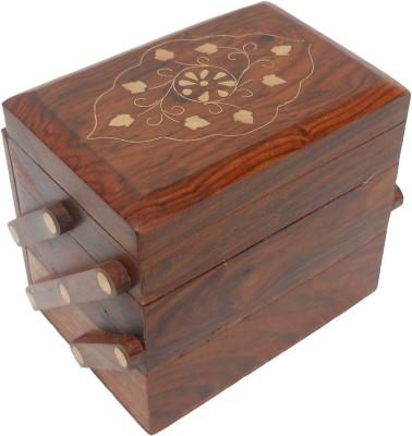 Woodpedlar Multiple_2 Wooden Gift Box