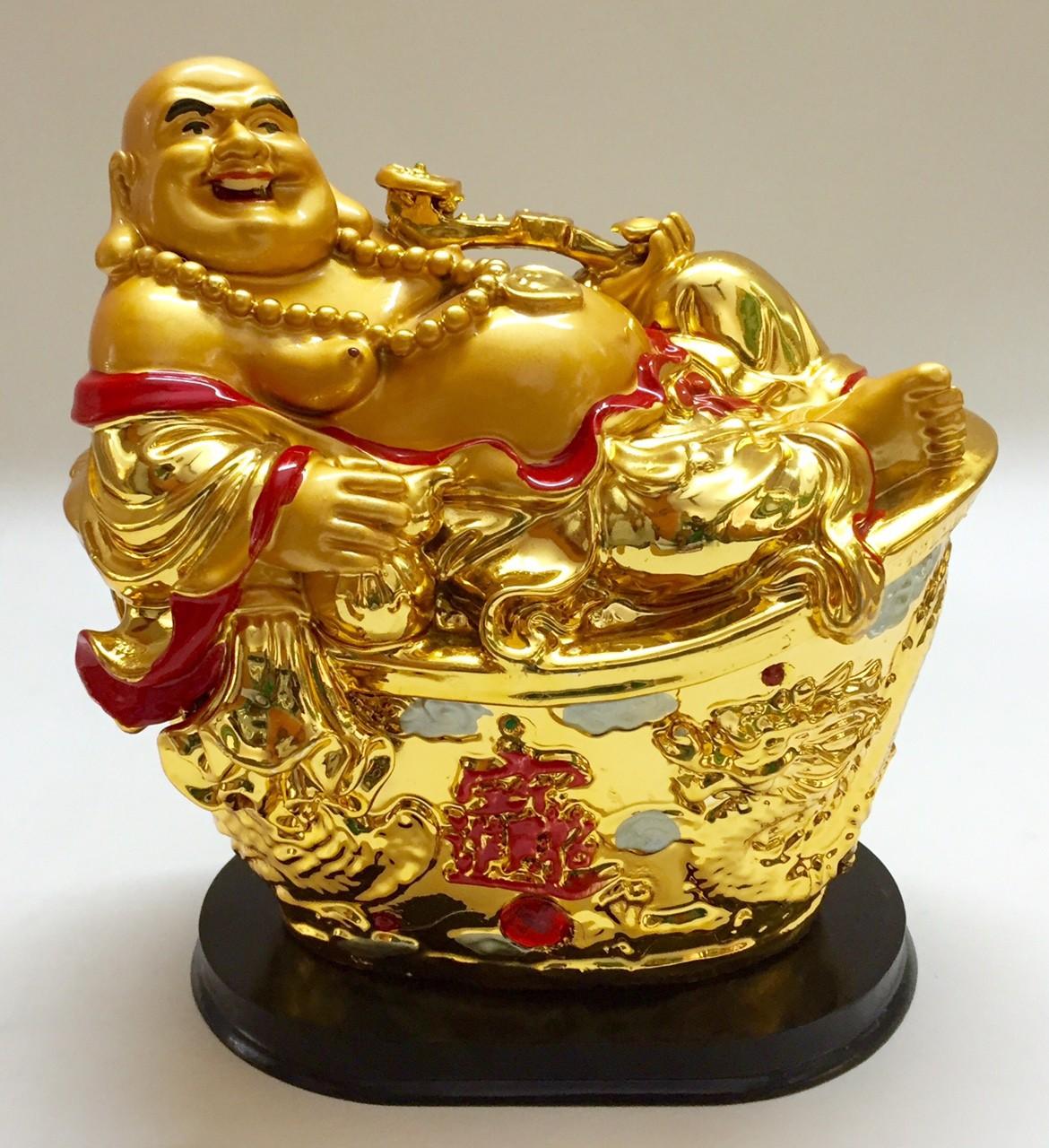 Vastubazar OTS675 Fiber Gift Box(Gold)