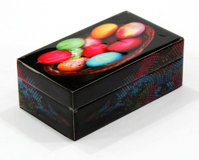 United Trade Linkers B205 Wooden Gift Box