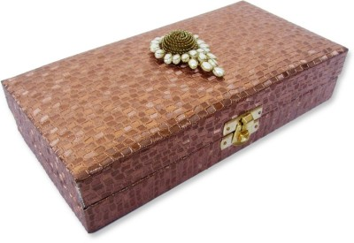 WeddingPitara Cash Wooden Gift Box