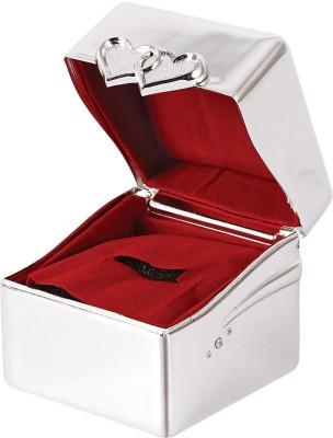 Ekaani EK614 Silver Plated Gift Box
