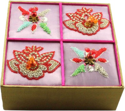 Zari Boxes ZBD-AAD385 Wooden Gift Box
