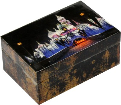 United Trade Linkers B88 Wooden Gift Box