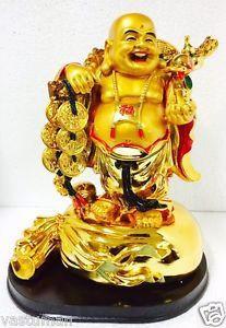 Vastu Bazaar ots1050 Microfibre Gift Box(Gold)