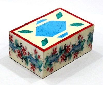 United Trade Linkers B187 Wooden Gift Box