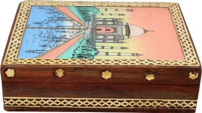 Ranvijay HD-70 Wooden Gift Box