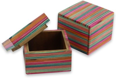 Uptown Laila UL551 Wooden Gift Box