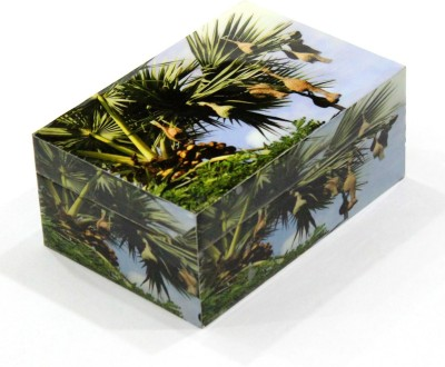 United Trade Linkers B124 Wooden Gift Box