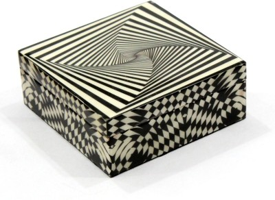 United Trade Linkers B217 Wooden Gift Box